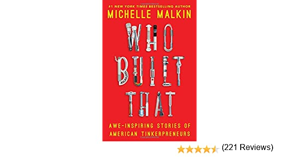 Who Built That: Awe-Inspiring Stories of American Tinkerpreneurs ...