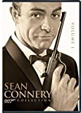 Sean Connery 007 Collection, Volume 1 by 20th Century Fox