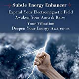 Expand Magnetize Your Life Force & Aura, Know