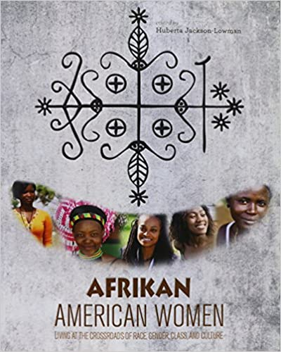 Amazon afrikan american women living at the crossroads of race afrikan american women living at the crossroads of race gender class and culture fandeluxe Gallery