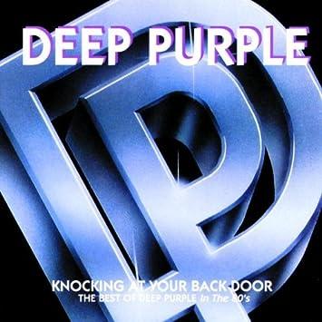 amazon knocking on your back door deep purple イージー