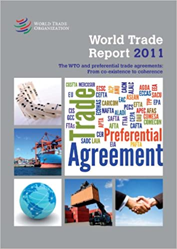 International foreignebooks library by world trade organization wto fandeluxe Choice Image