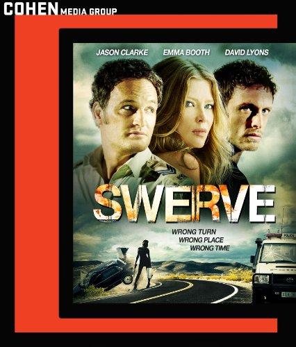 (Swerve [Blu-ray])