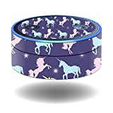 Skin For Amazon Echo Dot – Unicorn Dream | MightySkins Protective, Durable, and Unique Vinyl Decal wrap cover | Easy To Apply, Remove, and Change Styles | Made in the USA