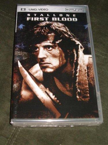 Rambo: First Blood [USA] [UMD Mini para PSP]: Amazon.es: Cine y Series TV