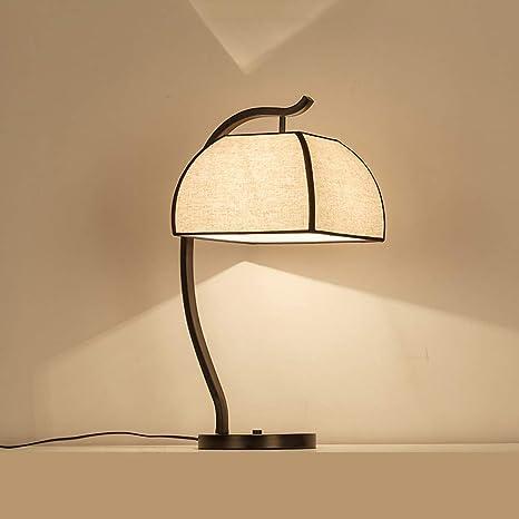 YWY Nueva lámpara de Mesa China Antiguo Hotel habitación ...