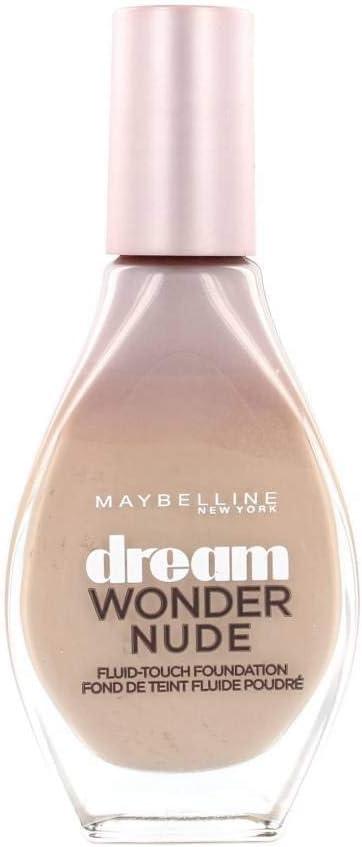Gemey Maybelline collection pour le teint Dream - Paperblog