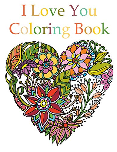 Pdf Parenting I Love You Coloring Book