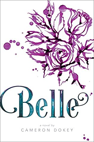 book cover of Belle