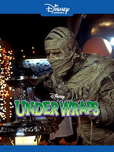 Under Wraps -
