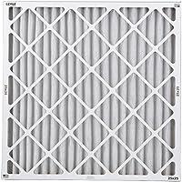 BestAir BA2-2525-8 Furnace Filter, 25 x 25 x 2, MERV 8, 6 pack
