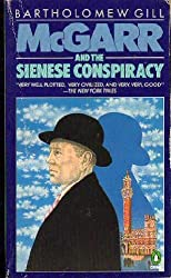 McGarr and the Sienese Conspiracy (Penguin Crime Fiction)