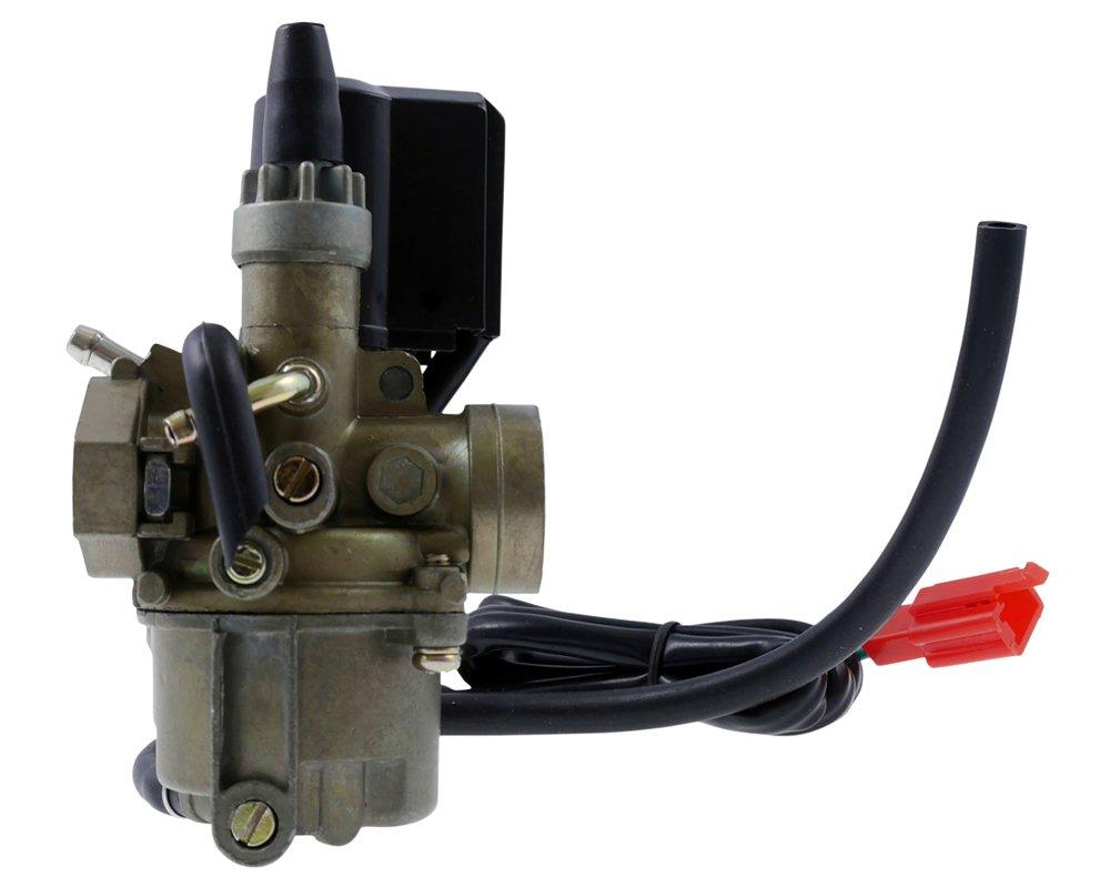 Carburateur de rechange dorigine Peugeot-ELYSEO 50