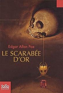 Le scarabée d'or, Poe, Edgar Allan