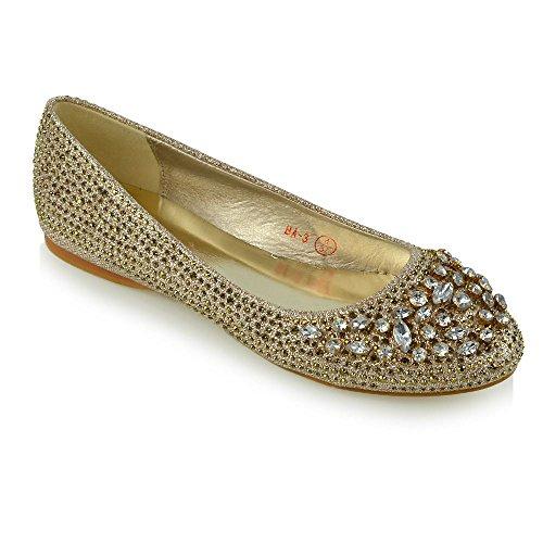 Calzature & Accessori ballo casual per donna Essex Glam P6vncvYuAF