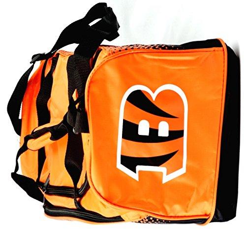 NFL Football CINCINNATI BENGALS HoldAll Fade Bag Tasche Sporttasche