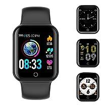 Hasta un -20% en Reloj Inteligente- 1.4 Inch Smartwatch with