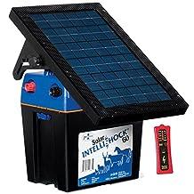 Premier Solar Intellishock