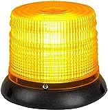 YITAMOTOR Strobe Beacon Light Amber Emergency