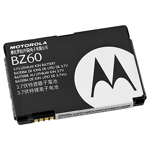 OEM Motorola BZ60 Battery for RAZR V3a/V3i/V3t/V3m BZ60-Battery-UD