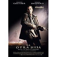 La otra hija (combo DVD +BR) [Blu-ray]