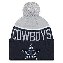 New Era Cap Sport Knit Dallas Cowboys Hats
