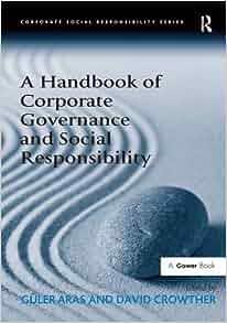 Popular Governance Books