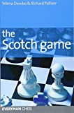 img - for Scotch Game (Everyman Chess) book / textbook / text book