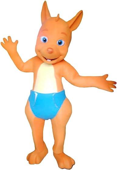 Quality Mascots Costumes KIP Baby Disfraz de Canguro para Fiesta ...