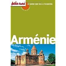 ARMÉNIE, CARNET DE VOYAGE 2011