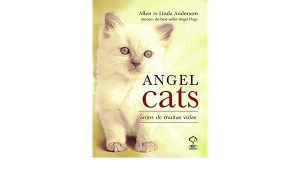 Angel Cats: Anjos de Muitas Vidas: AllenAnderson: 9788578552305: Amazon.com: Books
