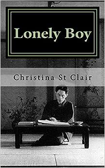 Book Lonely Boy: a Biography of Yasunari Kawabata