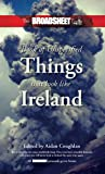 The Broadsheet Book of Unspecified Things That Look Like Ireland, Aidan Coughlan, 1848402538