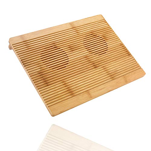Laptop Stand Cooling Pad Nnewvan...