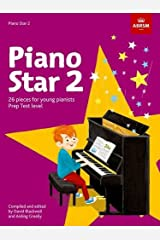 Piano Star Book 2 Sheet music