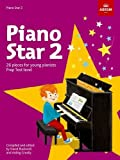 Piano Star, Book 2 (ABRSM Exam Pieces)
