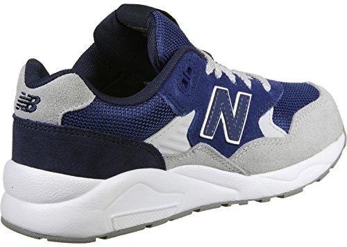 New Balance 580 blue/grey, Größen:40