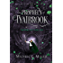 Never Let You Go (The Prophecy of Tyalbrook Book 2)