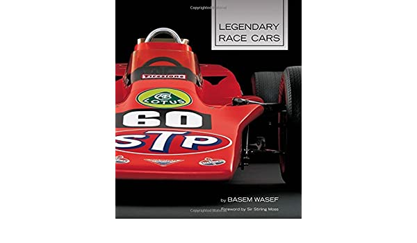 Legendary Race Cars: Amazon.es: Basef Wasem: Libros en idiomas extranjeros