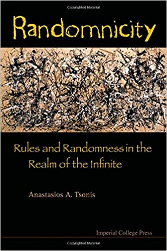 Download online RANDOMNICITY: Rules and Randomness in the Realm of the Infinite PDF, azw (Kindle), ePub, doc, mobi