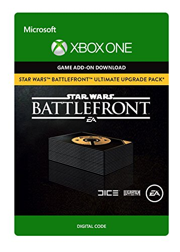 Star Wars Battlefront: Ultimate Upgrade - Xbox One Digital Code