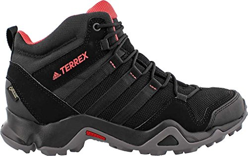 Black Shoes AX2R Tactile Black Women's Terrex Pink adidas Hiking YwZ7Pq