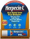 Herpecin L Lip Balm Stick, SPF 30 & Lysine, 0.1