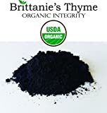Organic Charcoal Powder - The Only USDA Certified