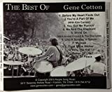 The Best Of Gene Cotton