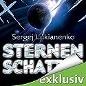 Sternenschatten (Sternenspiel 2) Audiobook by Sergej Lukianenko Narrated by David Nathan