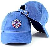 Kansas City Royals MLB 2015 World Series Champions Felt Patch Adjustable Cap Blue