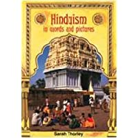 Hinduism in Words and Pictures (Words & Pictures)