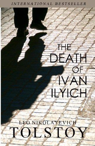 Download The Death of Ivan Ilyich pdf