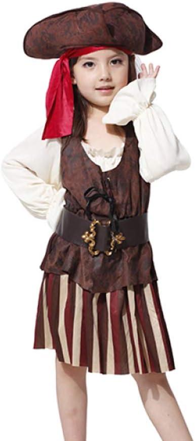 Disfraz Disfraces De Halloween NiñO Ropa Chica Cosplay Capa ...